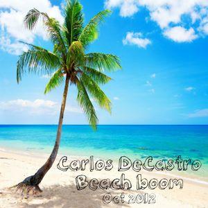 Carlos DeCastro_Beach boom Oct 2012