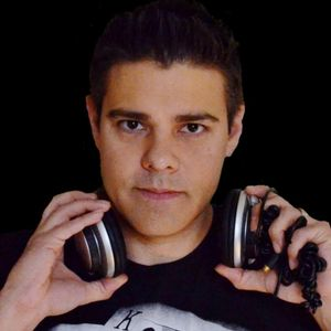DJ Eric Tomasek (formerly dj eric j)- Live at the top of the town