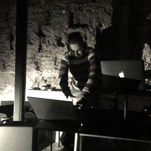 Jadeck & Margolin - Deep Cafe Mix 2013