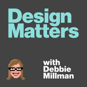Design Matters from the Archive: Anil Dash