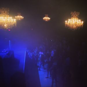 Josh Eldo, James Gunaca, Kyle Douglas Live @ The Purevision Downtempo Temple 2012 11:45-4:45 AM