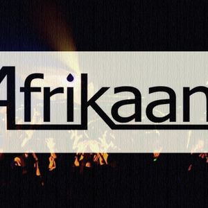 Afrikaans - This is fuckin Afrikaans Session #4