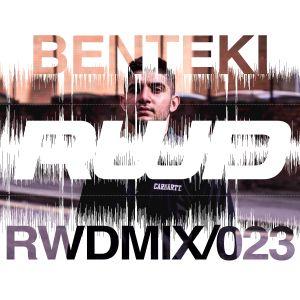 DJ Chewy's RWD 11th Birthday Party Mix