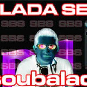 Sou Balada Sessions 4 - Bloco 2 de 2