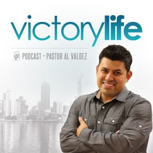 Growing Your Gift with Pastor Al Valdez (7-6-16) Joel 3:9-11