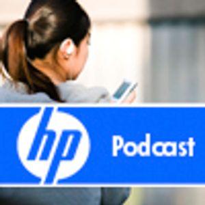 HP Podcast: Warum Original HP Zubehör?