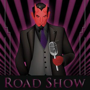 Clint Mephisto's Road Show Episode 182 Devil Girl's Birthday!