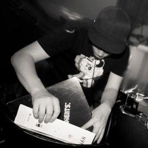 Studio mix Feb 2009