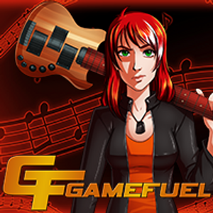 GameFuel #206: Actuate (Console Launch Games Special Part 2)