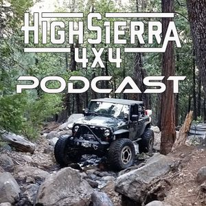 Episode 185 – Starting a Four Wheel Drive Club