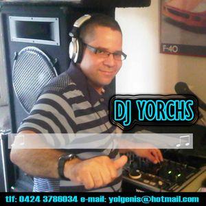 fusion electronica dj yorchs-10-2012