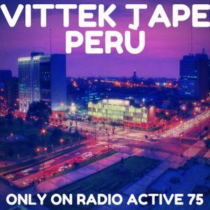 Vittek Tape Peru 24-3-16