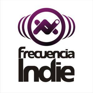 Frecuencia Indie 08/Enero/2016