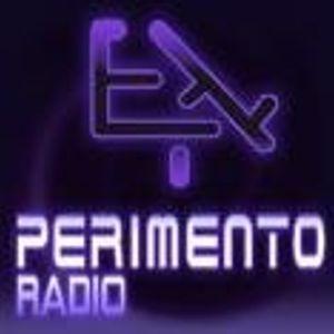 EX-PERIMENTO RADIO (RETRANSMISIÓN/JOHN DONNE)