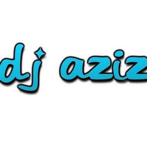 DJ AZIZ Take Over Oct '10