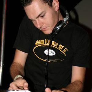 Alex Camaro live @ DJ Goes Down Under Goodbye Party