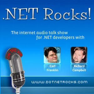 The Marketing of .NET with Beth Massi
