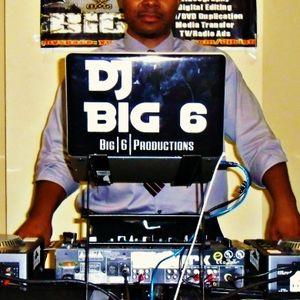 DJ Big 6 Neeisha Graduation Party Mix