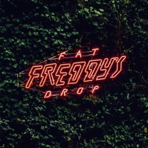 Fat Freddys Drop Artwork Image