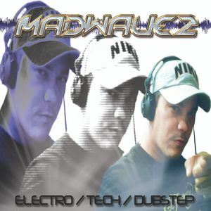 MADWAVEZ  - Welcome to my New Chapter - 2012 ELECTRO SESSION.