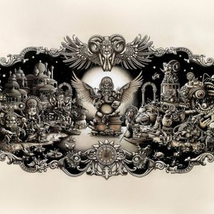Indra Trance June 2016