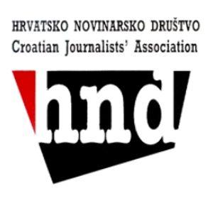 Nagrade Hrvatskog novinarskog društva za 2016.