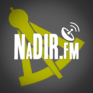 NaDir.fm #1 - Infunkted - by Sergio