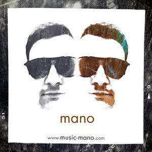 Mano - Sunday Promo Mix