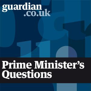 Prime minister's questions: 21 March 2012 - audio