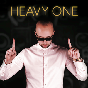 HEAVY ONE Mix Show #1 2K15 HipHop/R'n'B