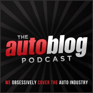 Camel-power and Challengers | Autoblog Podcast #510