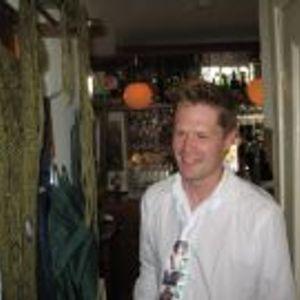 Thomas Zonnebeld live at Glow 07 2012
