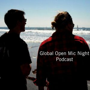 Global Open Mic Night - With the new new hampshire Part 2