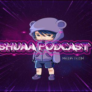 ShuaaPodcast EP 07 – ten dollar Highlander