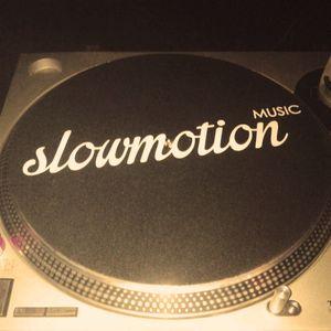 SLW 004 - Adriano Mattioli b2b Chris Gonzalez  @ Slowmotion 01.04.16