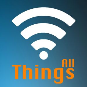 All Things: Pilot What about Baptism and Communion? (The Sacraments)