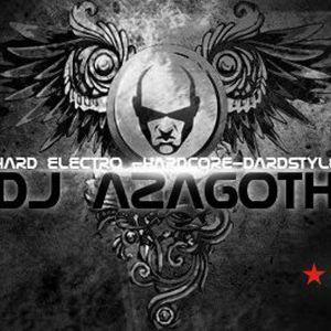 tribute a darktraster  mixer -Dj AZagoth