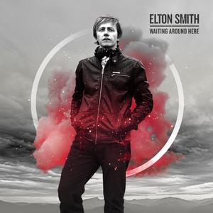 """Elton Smith @ Kiss FM """"Mixed Up' 10.11.11"""