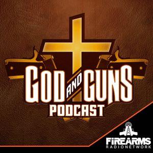 God and Guns 145 – Reaper01 Returns