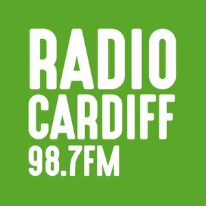Radio Cardiff In A Day 2016 - Hour #1 - Georgina, Stuart & Annika