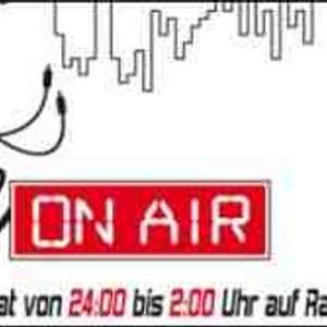 Fete on Air vom 06.11.10 2nd Hour