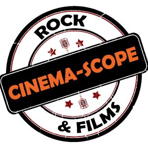 CinemaScope 24.7.13 Miércoles 19 a 21 hs www.sindialradio.com.ar