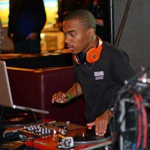 DJ D.A.M.-  14 MINS OF PARTY MUSIC