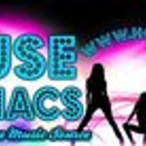 WE ARE HOUSE-MANIACS [EXCLUSIVE SOUND MIX] [MIXED BY HOUSE-MANIACS aka TOLGA]