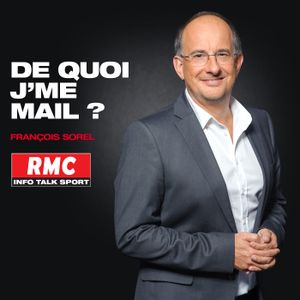 RMC : 09/06 - De quoi jme mail