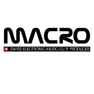 DJ MacrO - July / Juli 2012 PROMO