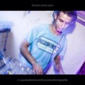 Set techno PZ City Club
