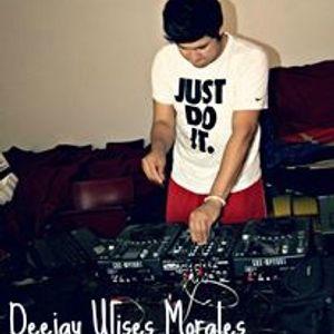 DJ Ulises Morales - Sesion 02.12 ♫♫(Raggaeton) ♫♫ mp3