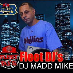 DJ MADDMIKE EDM-HIPHOP MIX V.6