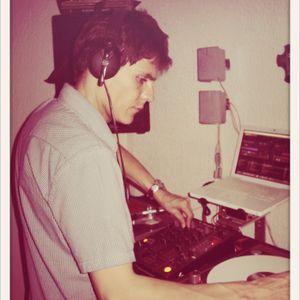 Victor Sariñana- DJ Set (May2012)